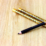 Maquillage professionnel Crayon et brosse à sourcils 12 pièces / lot