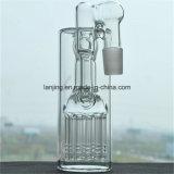 junta de 18m m para los accesorios de cristal del vidrio de las plataformas petroleras del tubo de agua