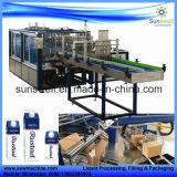 De Machine van de Verpakking van het Geval van de Melk van het karton