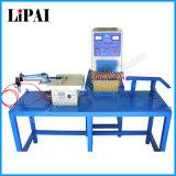Малая машина топления индукции вковки штанги с фидером и разрядником