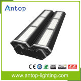 Heiße verkaufen150w 120lm/W IP65 LED lineare hohe Bucht