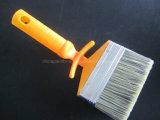 Щетка стены щетинки цвета смешивания с пластичной ручкой