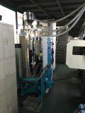 Dessiccateur compact intrinsèque de déshydratation de déshydratant de Colortronic de vide de résine en plastique