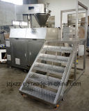 Gk-120 droge Pelletiseermachine voor Schoonheidsmiddel, Pigment, Detergens
