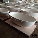 Baignoire autonome bon marché de tourbillon de salle de bains de 52 pouces