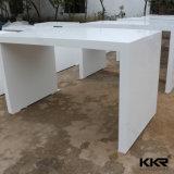 China Bianco Carrara Branco 2 centímetros e três centímetros Quartz Stone (KKR-QY009)