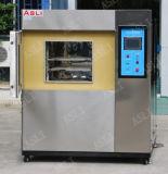 Tipo compartimiento alto-bajo de la refrigeración por aire de la prueba de choque de la temperatura del choque termal