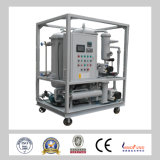 Máquina congelada de la máquina del purificador del aceite de la máquina de Ld / planta de la regeneración del aceite