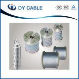 AAC/ACSR/AAAC, алюминиевая сталь проводника усиленная для надземной передачи