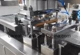 自動Alu Alu (ALU-PVC)のアルミニウムプラスチックプラスチック包装機械