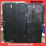 Showcomplex pH3.9 muere la pantalla de visualización montada en la pared de interior del molde LED para hacer publicidad
