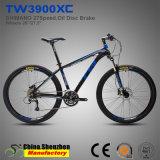 27 vélo de montagne en aluminium du bâti 27.5 de frein hydraulique de vitesse