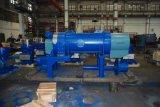 Petroli e decantatore dei grassi (olio di pesce, gelatina) (centrifuga orizzontale di sedimentazione)