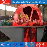 China-Sand-waschende Pflanzenmaschinerie für Verkauf