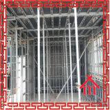 Platte-Träger-Stahlverschalung für Hochbau