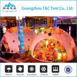 Цены полуфабрикат домов Wedding шатер купола проекции случая