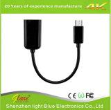 Cabo do USB OTG do preço barato micro