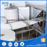 알콜 Prep 패드 포장 기계장치 Ppd-2r280