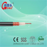 Série de Rg de câble coaxial de liaison (RG11, RG6, RG59, RG213, RG214, RG58)
