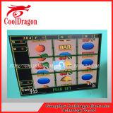 De Raad van PCB van het Spel van het Casino van de Gokautomaat van Mario van de arcade