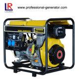 5kw het bewegen van Kleine Diesel Generator
