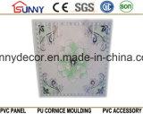 Comité 595*595mm 603mm 600mm van pvc van de Tegels van het Plafond van de Decoratie van de Levering van de fabrikant