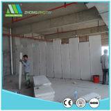 Tablero del emparedado del EPS Tablero del cemento de la fibra del No-Amianto