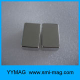 Магнит 20mm x 10mm x 5mm NdFeB очистителя воды магнита неодимия составной