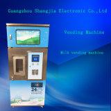 Máquinas de Vending frescas saudáveis do leite com Ce