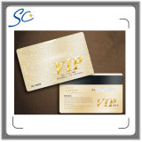 Kundenspezifische Karte des Drucken-RFID VIP mit magnetischem Streifen