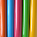 Qualität heißes verkaufendes erstklassiges Cuttable PU-Flex