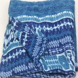 scialle del voile di 100*190cm per la sciarpa del poliestere dell'accessorio di modo delle donne