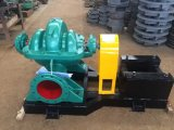 Pompa di irrigazione di drenaggio dell'azienda agricola