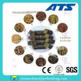 Molino de madera profesional de la pelotilla de la biomasa de la máquina de la pelotilla 1.5-1.8tph de China para la venta