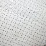 ESD van de Vezel 96%Polyester 4%Carbon Stof