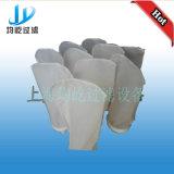 Saco de filtro líquido para a carcaça de filtro do saco do aço inoxidável para o tratamento da água Waste