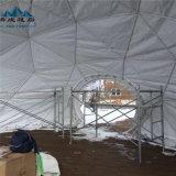 فندق خارجيّة حادث خيمة يستعمل لأنّ حادث من الصين ممون 2017