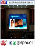 Leistungsfähige P2.0 farbenreiche LED Bildschirm-Innenbildschirmanzeige der hohen Definition-Energien-