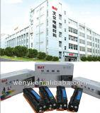 Совместимо для патрона тонера цвета Samsung Clp409bk/C/M/Y