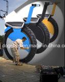 Мотор мотоцикла Собственн-Баланса колеса поставщика одного фабрики электрический для сбывания