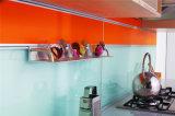 カスタマイズされた卸し売り食器棚中国製