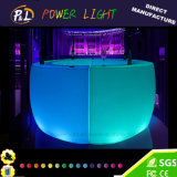 Rechargeable Glowing Modern Bar Furniture LED Bar