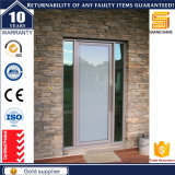 Construction As2047 Australian Standard Aluminum Glass French Casement Door
