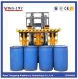 8 élévateurs de batterie avec cadre de base automatique