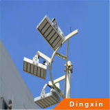 판매를 위한 15m 돛대 전등 기둥 직류 전기를 통한 높은 Llighting 돛대