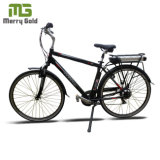 Bicicleta eléctrica promocional 2017 250W para la venta al por mayor