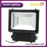 IP65 100W-140W 까만 옥외 LED 플러드 빛 (SLFF210)