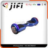 De elektrische Autoped van de Stap, Hoverboard met LEIDEN van Bluetooth \ Licht, LG, de Batterij van Samsung