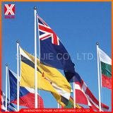 Indicateur national, indicateur national fait sur commande, indicateurs d'étalage et indicateurs promotionnels, divers indicateurs de tissu