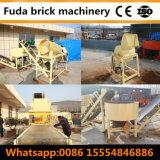 Coupeur professionnel de brique de Lego de constructeur de machine de brique de l'argile Qt4-10